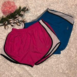 Pants - Nike Tempo Running Shorts